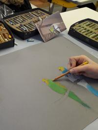 Malen Zeichnen Und Co